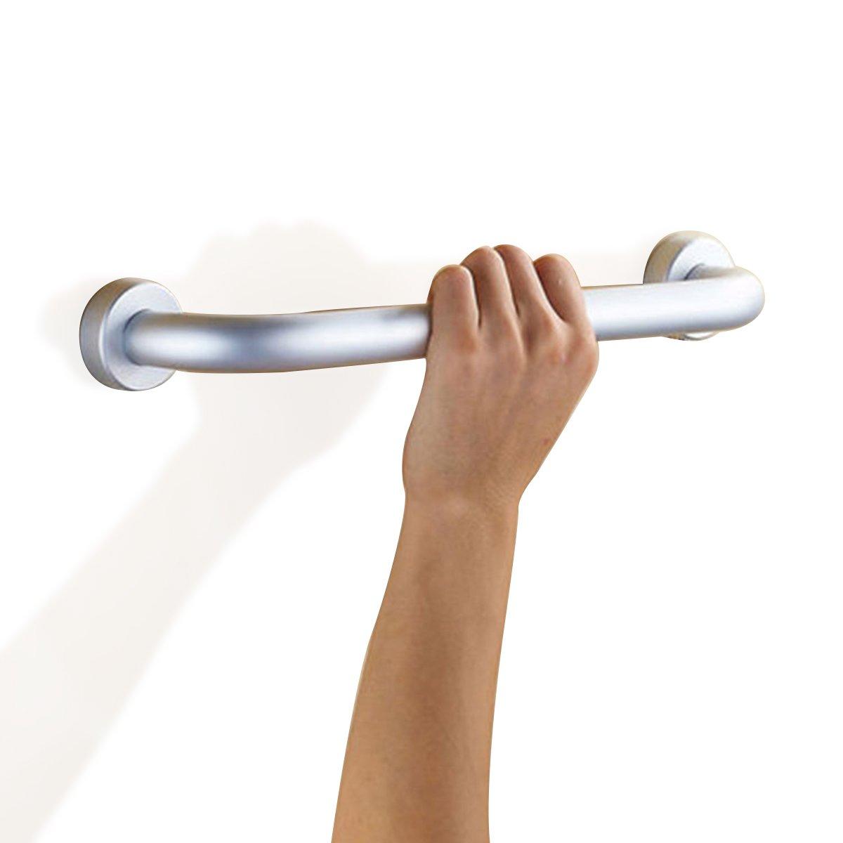 Amazon.com: Anti-slip Bath Handgrip Grab Bar ,Oenbopo 30cm/11.8 ...