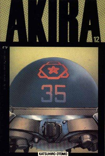 Download Akira #12 (12) PDF