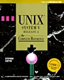 img - for Unix System V Release 4: The Complete Reference book / textbook / text book