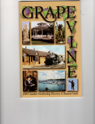 Welcome Grapevine - 6