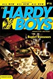 Bayport Buccaneers (Hardy Boys (All New) Undercover Brothers)