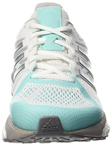 St Femme silver De Aqua White Supernova Blanc Adidas Comptition footwear energy Running Chaussures Metallic Yq5tFT