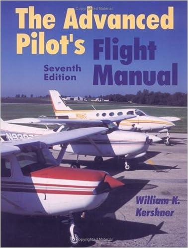 The Advanced Pilot's Flight Manual, Seventh Edition