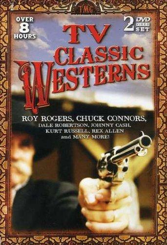 TV Classic Westerns