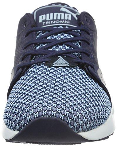 XT da S 02 Blu Uomo Peacoat Ginnastica Filtered Scarpe Blau Puma d4BUSqd