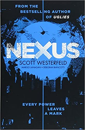 Scott Westerfeld Epub