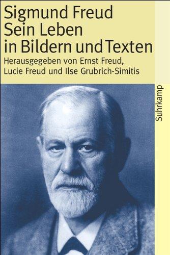 Sigmund Freud: Sein Leben in Bildern und Texten (suhrkamp taschenbuch) Taschenbuch – 27. Februar 2006 Ernst Freud Lucie Freud Ilse Grubrich-Simitis Suhrkamp Verlag