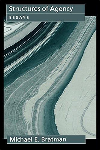 f9c842ba91 Amazon.com  Structures of Agency  Essays (9780195187717)  Michael E.  Bratman  Books
