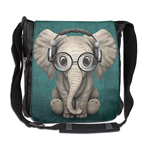 Elephant Book Bag - 9