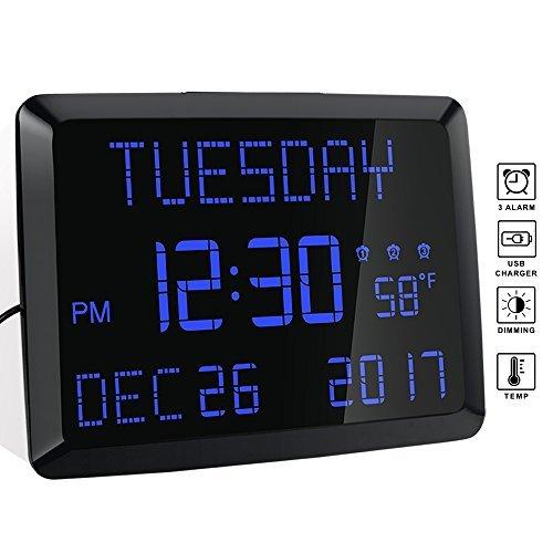 ROCAM Clock