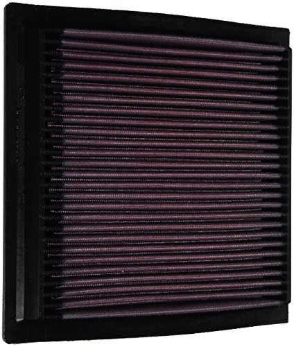 K&N 33-2073 High Performance Replacement Air Filter