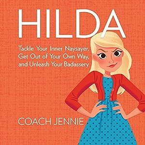 Hilda Audiobook