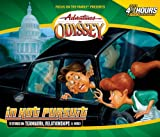 In Hot Pursuit (Adventures in Odyssey)