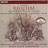 Requiem / Quattro Pezzi