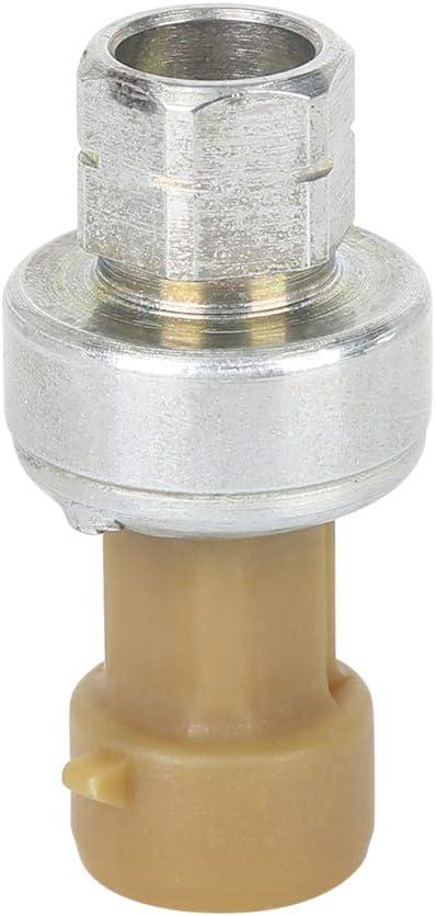 X AUTOHAUX 22664328 Air Conditioning Pressure Sensor for Chevrolet Buick GMC Oldsmobile Pontiac Saturn