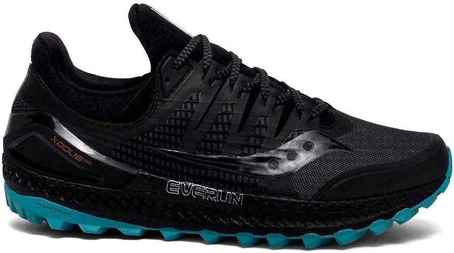 Saucony Xodus ISO 3, Zapatillas de Trail Running para Hombre: Amazon.es: Zapatos y complementos