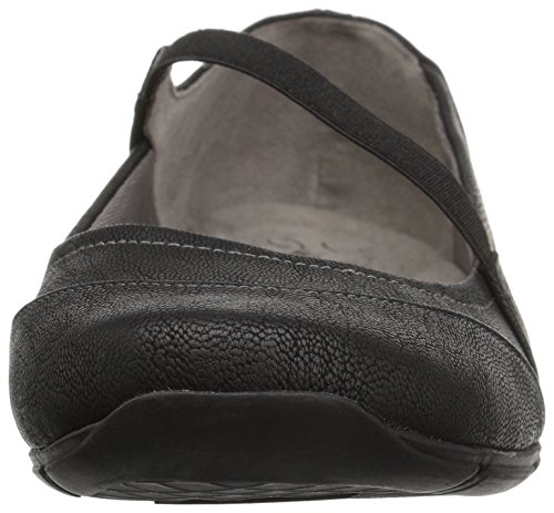 Women's LifeStride Denver Flat Denver Flat Black LifeStride Women's Black Women's LifeStride Denver Flat Black fnAWxw46