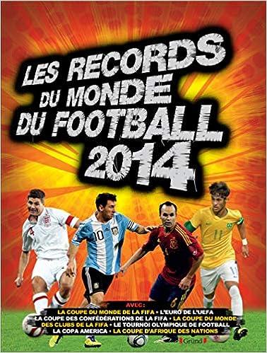 Les records monde