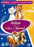The Aristocats/the Fox and the Hound - Special Editions [Import anglais]