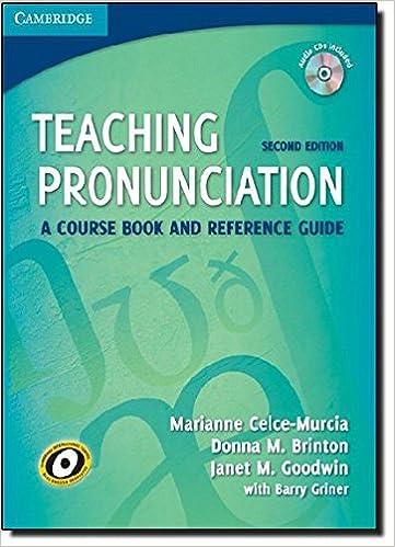 Amazon com: Teaching Pronunciation Paperback with Audio CDs (2): A