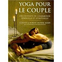 YOGA POUR LE COUPLE (LE)
