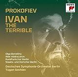 Prokofiev: Ivan the Terrible by Sokhiev, Tugan (2015-02-03?
