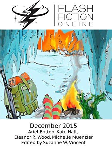 Flash Fiction Online - December 2015