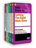 img - for HBR Guides to Being an Effective Manager Collection (5 Books) (HBR Guide Series) book / textbook / text book
