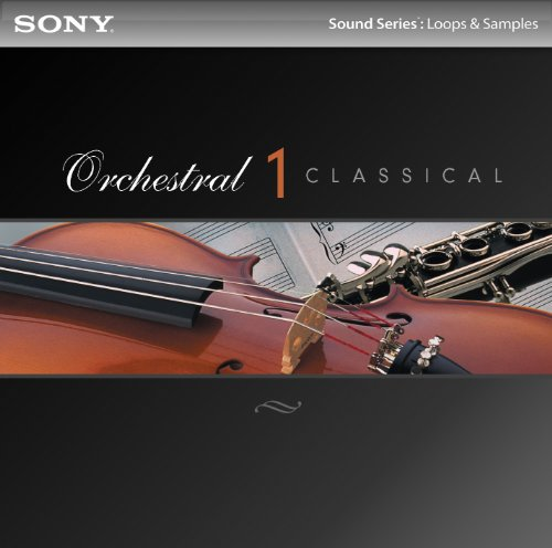 Orchestral 1: Classical [Download] by Sony