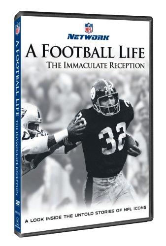 NFL: A Football Life: The Immaculate (Nfl Life)