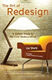 The Art of Redesign, Val Sharp, 0980883504