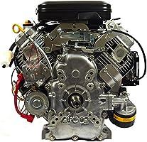 Motor Vanguard Briggs & Stratton 23 CV - V-Twin OHV: Amazon ...