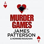 Murder Games - Part 1 | James Patterson,Howard Roughan