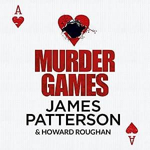 Murder Games - Part 1 Audiobook