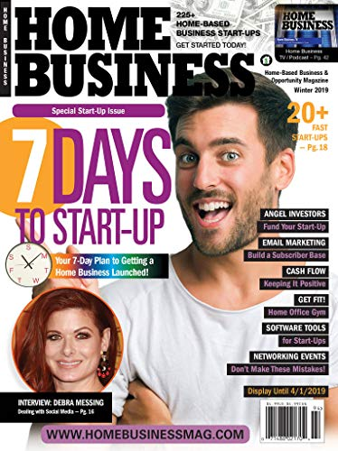 Home Business Magazine ()