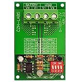 CZH-LABS Electronics-Salon Low Voltage Disconnect Module LVD, 12V 30A, Protect/Prolong Battery Life.