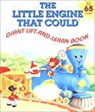 img - for The Little Engine That Could Giant Lift-and-Learn Book book / textbook / text book