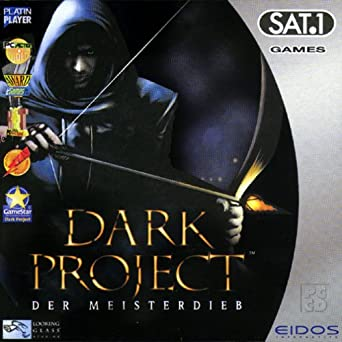dark project der meisterdieb