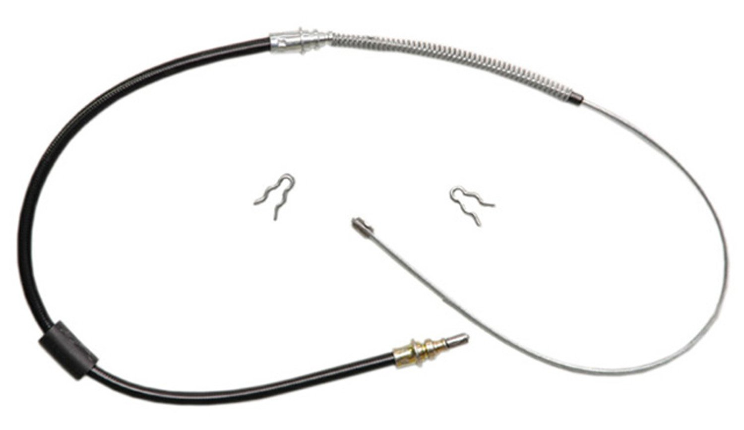 ACDelco 18P67 Professional Front Parking Brake Cable Assembly