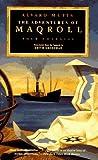 The Adventures of Maqroll, Álvaro Mutis, 0060926872