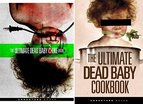 Ultimate Dead Baby Jokes (2 Book Series)