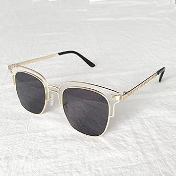 LLZTYJ Gafas De Sol/Sol/Playa//Regalo/Día/Sra Gafas De Sol ...