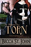 Torn, Becca St. John, 1490517650