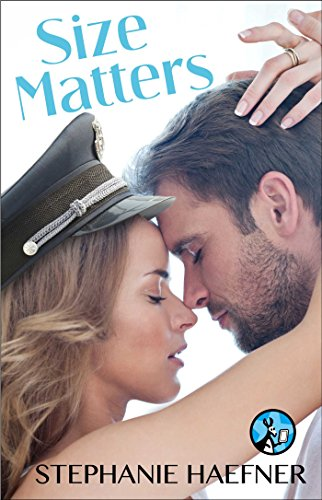 Sexy Toy Soldier (Size Matters (The Classy 'n' Sassy Series Book 2))