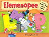 ELEMENOPEE, the Day l, M, N, O and P Left the Abc's, Pamela Hall, 1581172095