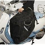 Dieffe - Manta universal para moto, termoscud, forro interior