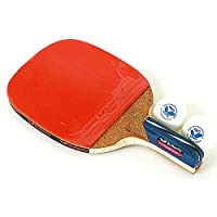 Butterfly Addoy P30 Table Tennis Racket Penholder Paddle Ping Pong