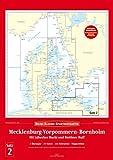 Mecklenburg-Vorpommern /Bornholm: Mit Lübecker Bucht und Stettiner Haff
