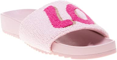 Ilse Jacobsen Love Womens Sandals Black
