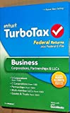TurboTax Business 2013